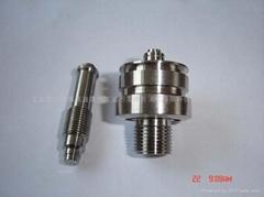 钢铁加工件油污清洗剂(低泡型)
