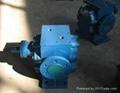 LQB沥青保温泵 1