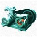 NCB高粘度内圆弧泵