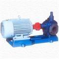 高温齿轮热油泵