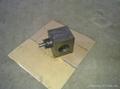 热熔胶保温齿轮泵 3