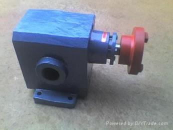 锅炉燃烧点火专用泵 1