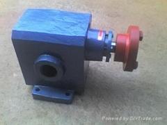 鍋爐燃燒點火專用泵