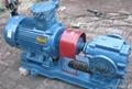 LQB沥青保温泵 2