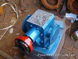 锅炉燃烧点火专用泵 3
