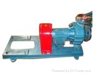 LQRY离心式热油泵 1