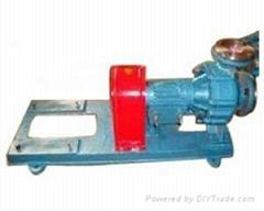 LQRY离心式热油泵