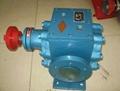 沥青齿轮输送泵