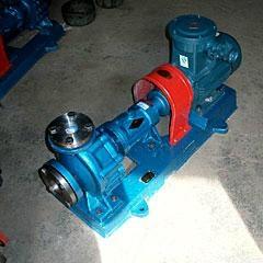 高温导热油输送泵 1