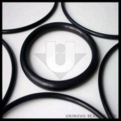 航天工業氟硅橡膠O型圈
