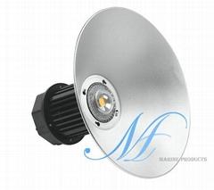 LED high bay lamps for supermarket warehouse workshop