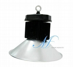 180~200W LED industrial high bay working lights for parking lot and warehouse