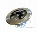 Water-proof LED cabinet ceiling downlight 1