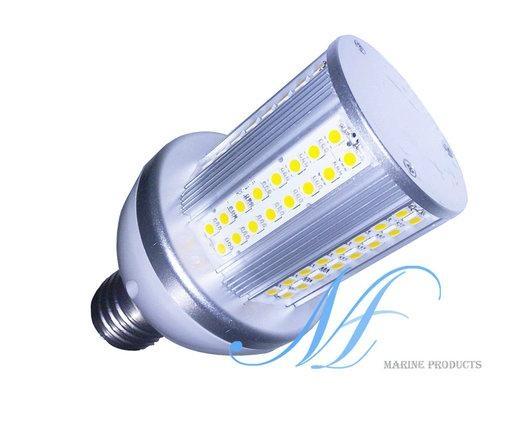E40 LED Corn Light Bulb For Industrial Working Highbay