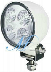 Marine Boat LED Spreader Working Lamp