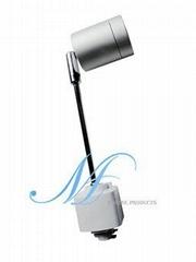LED track spotlight for kitchen cabinet