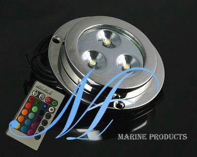Fishing Boat LED Underwater Light 2