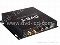 car digital tv receiver ISDB-T,DVB-T