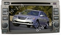 Hyundai Azera car special dvd player