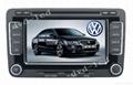 Volkswagen Magotan touareg Seat car dvd