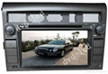car special dvd player  KIA Opirus with