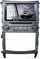 Hyundai Veracruz car dvd player with