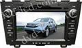 Honda CR-V  CRV car special dvd player