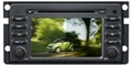 Mercedes Benz smart car dvd player