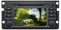 Mercedes Benz smart car dvd player  radio GPS navigation system 1