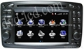 Mercedes Benz W203 w210 w168  w170 car
