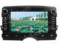 2011 New Reiz car dvd player  radio HD