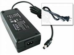 东芝19V 120W笔记本电源适配器
