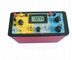 DWJ-1激电模拟器