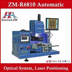 factory price cost effective automatic bga repair machine