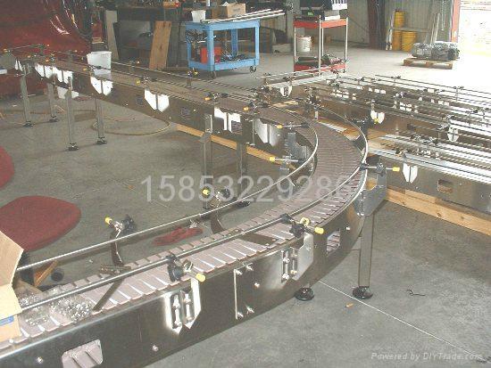 物流輸送機設備 1