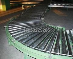 玻璃廠輸送機