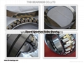 THB thrust spherical roller bearings for planetary gearbox