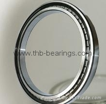 Cylindrical bearings for