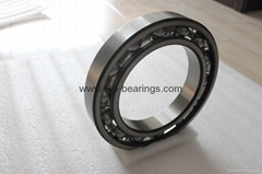 deep groove ball bearings for trolley wheel-THB Bearings