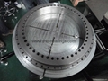 YRT395 High precision rotary table bearings for indexing tables