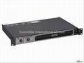 SYNQ Professional Power Amplifier DIGIT
