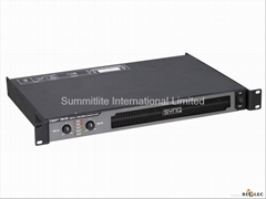 SYNQ Professional Power Amplifier DIGIT 3K6