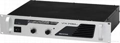 JBSYSTEMS Professional Power Amplifier VX700 Mk2