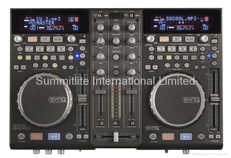 Digital Media sonsole DMC-2000 1