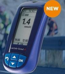 德国EKF Lactate scout4进口便携式血乳酸分析仪