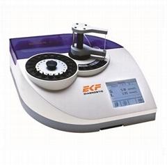德国EKF C_line Clinic台式进口血糖乳酸分析仪