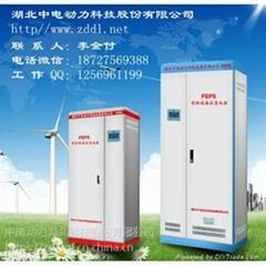HZS-2.2KW~315KW应急电源