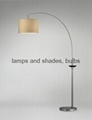 metal fishing floor lamp 4