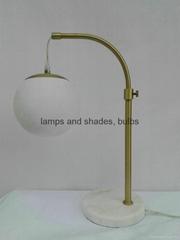 fashional table lamp