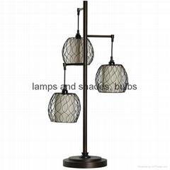 fashional metal lantern